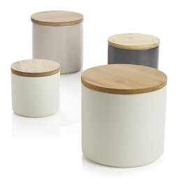 silocanisters