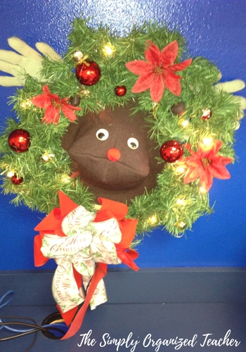 Ideas for holiday celebrations in the elementary classroom.