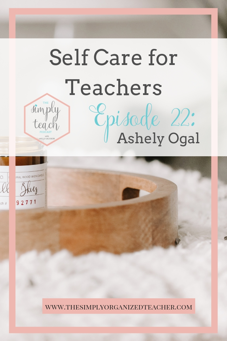Simply Teach- a podcast for teachers, by teachers. In this episode we talk about being a teacher of faith, praying for our students, and how to practice teacher self care.
