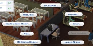 Sims 4 Carrier Cheats