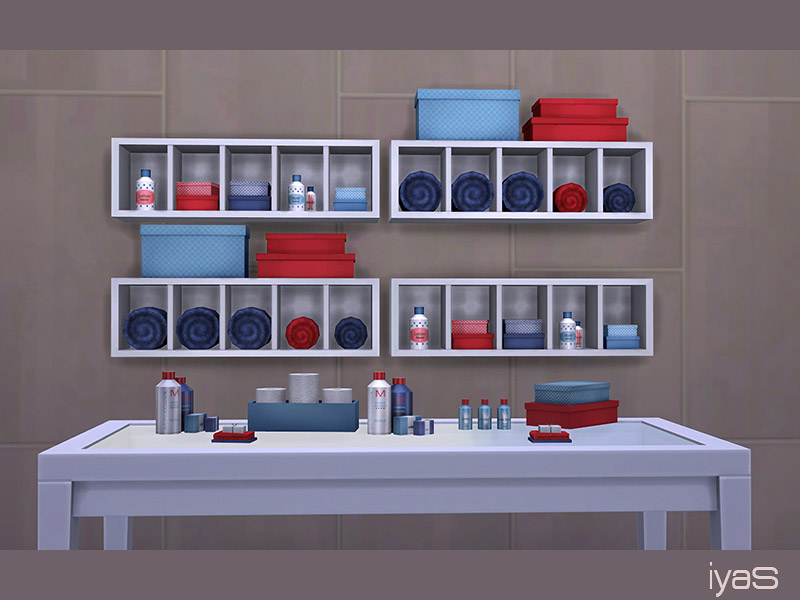 One of the most popular games series of all time gets its long awaited sequel. Bathroom Decor Set - The Sims 4 Catalog
