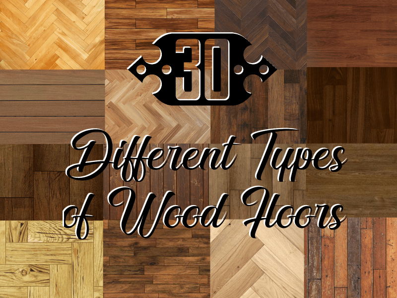 30 Different Types Of Wood Floors The Sims 4 Catalog