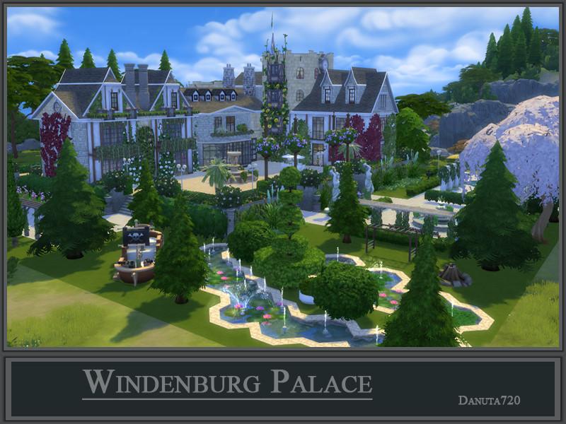 Danuta720s Windenburg Palace