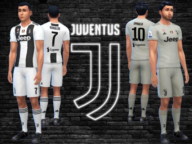 Wiki Juventus 2018 19