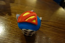 Cupcake from DC Heroes!
