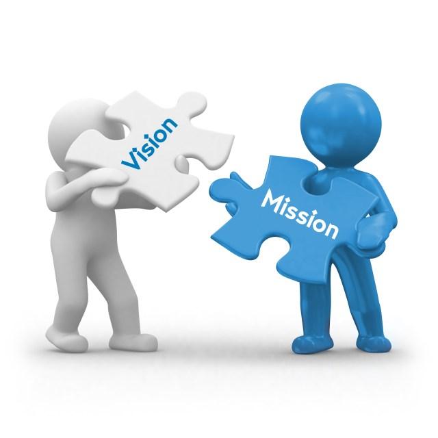 Missie en visie online marketing