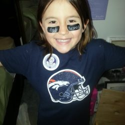 Brooklyn Loves the Broncos