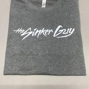 The Sinker Guy T-Shirt