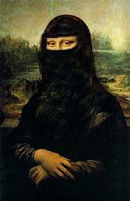Mona-Lisa-Burka