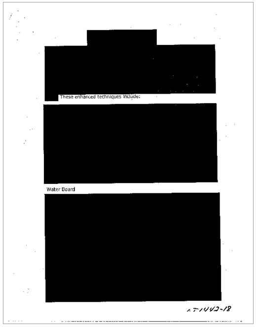 cia declassified document