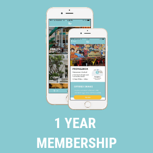 1 Year Sip Membership