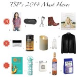 TSP's 2014 Must Haves