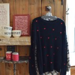 Valentine's Day with Vintage Charm