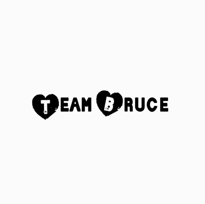 Team Bruce