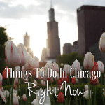 Top 10 Things To Do In Chicago RIGHT NOW