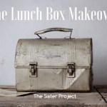 Lunch Box Makeover