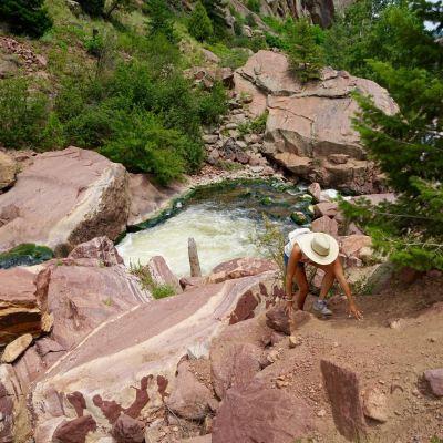Colorado Summer in 6 Days