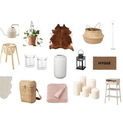 Hygge by IKEA