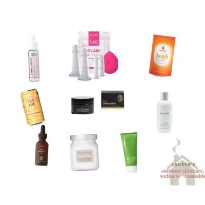 Summer Skincare, Wellness, and Cannabis