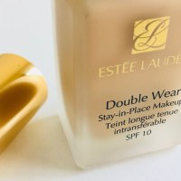 Base de maquillaje Double Wear, de Estée Lauder