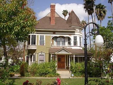 20th Annual Vintage Home Tour