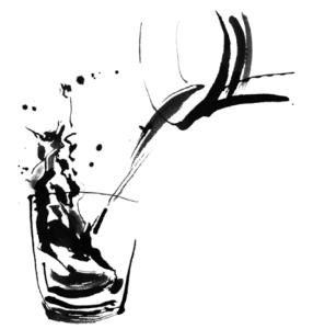 glassful