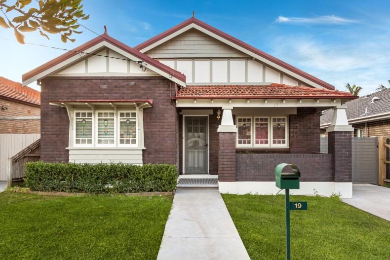 California Bungalow House Plans Sydney Escortsea