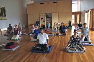 The Sitting Project - with the Westchester Buddhist Center