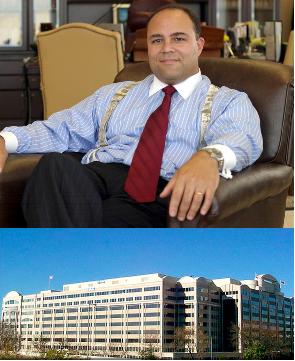 Michael Powell & FCC Building