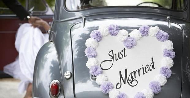 Big fat wedding is key to a happy marriage