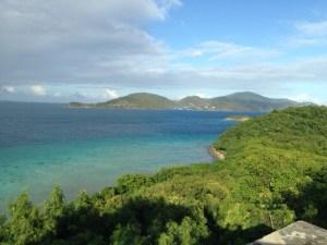 North Shore Beaches, St. John, Virgin Islands National Park