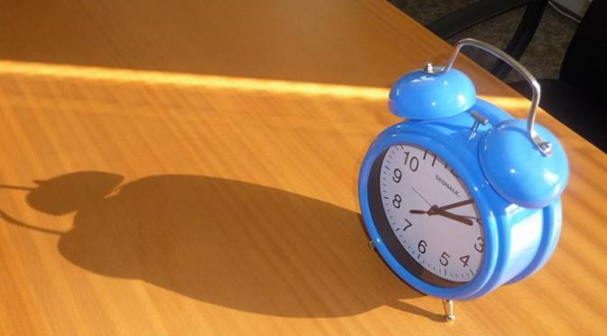 Are We Springing Forward to Death?: Daylight savings time and myocardial infarction