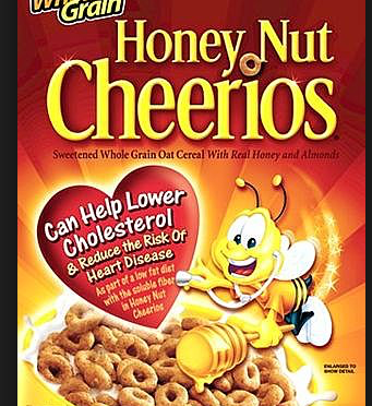 Heart Healthy Breakfast Choices?: Cheerios, Honey-Nut Cheerios and Soluble Fiber Revisited