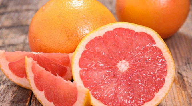 How Important Are Grapefruit (OR CBD Oil)-drug Interactions?  David Bailey vs The Florida Dept. of Citrus