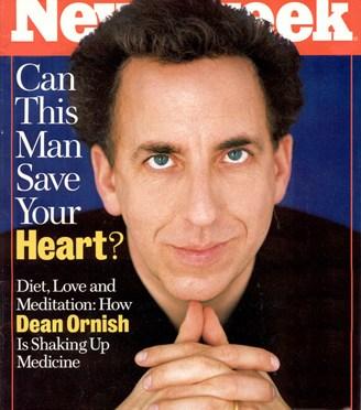 "Is Dean Ornish's Lifestyle Program ""Scientifically Proven To Undo (Reverse) Heart Disease?"""