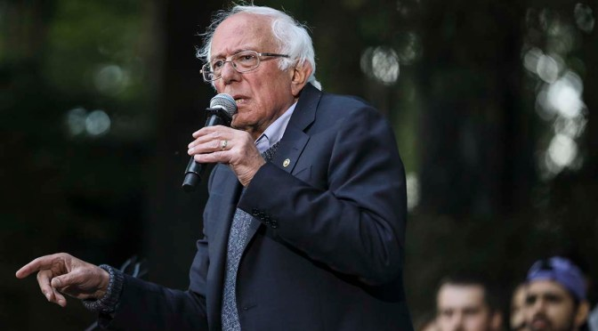 Is Bernie Sanders Fit To Be President After His Heart Attack?