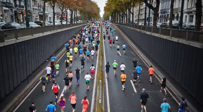 "This Week's Most Ridiculous Heart Health Headline: ""Running One Marathon Can Make Your Arteries Healthier"""