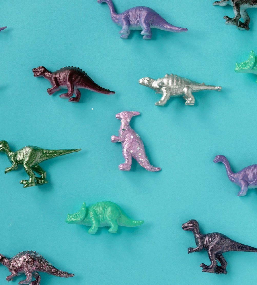 dating of dinosaur bones