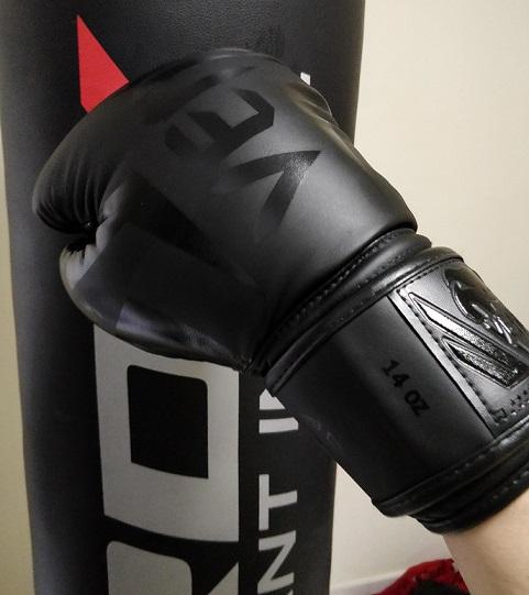boxing gloves venum boxing bag 14oz