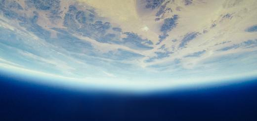 earth space stratosphere atmosphere ozone chemistry