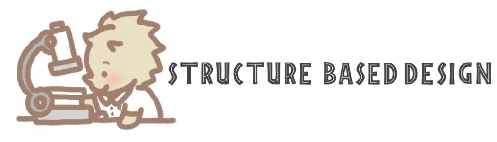 structure based design the skeptical chemist banner