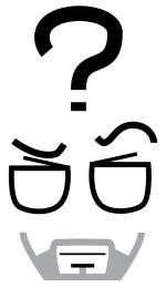 Skeptical Logo, Laz