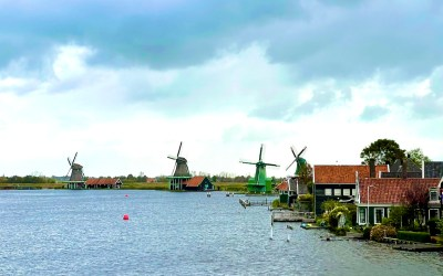Homage to the windmills (part 1)