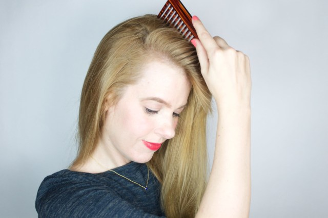 10 sneaky ways to create more volume in your hair - the
