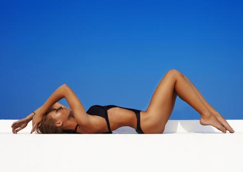 Fake Tan, Bodycare, Skin Edit, Lesley Leale-Green