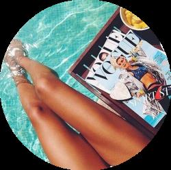 Vogue Tan