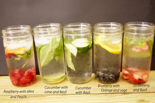 Healthy Diet Drinks
