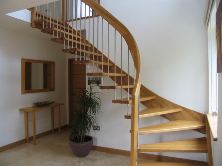 Paint Staircase Design