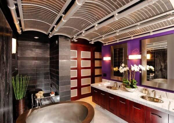 17 Japan Bathroom Ideas to Get Your Zen On 5