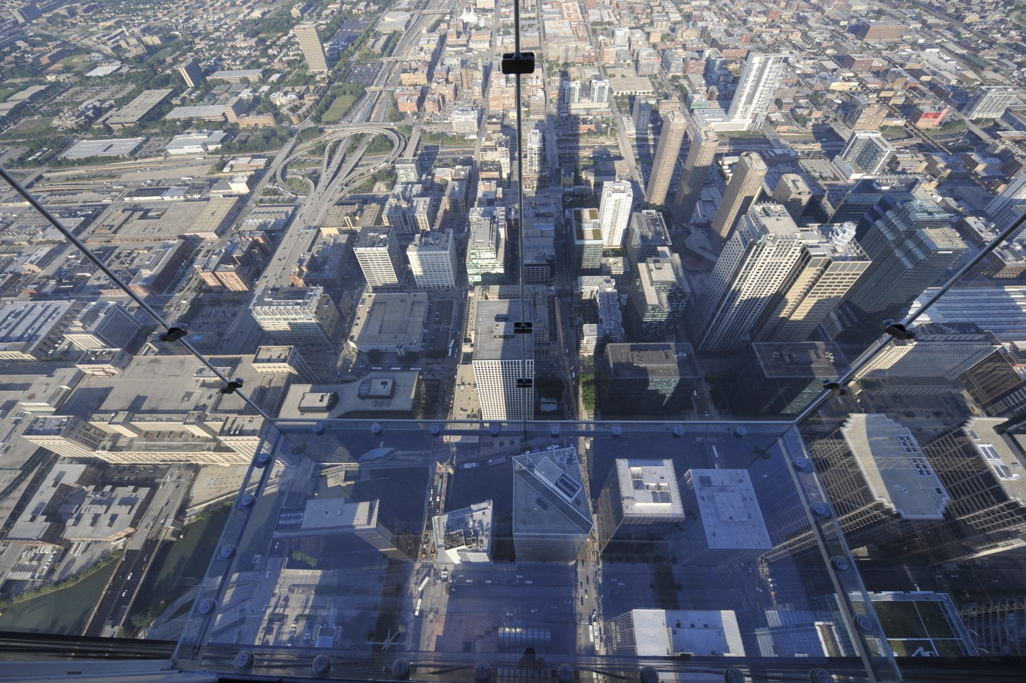 Image result for willis tower skydeck
